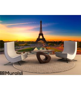 Paris, France Wall Mural Wall art Wall decor