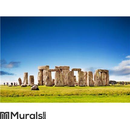 Stonehenge, England Wall Mural Wall art Wall decor
