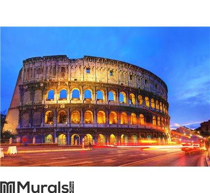Colosseum Rome Wall Mural Wall art Wall decor