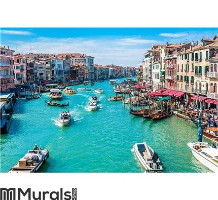 Canal Grande - Venice, Italy Wall Mural Wall art Wall decor