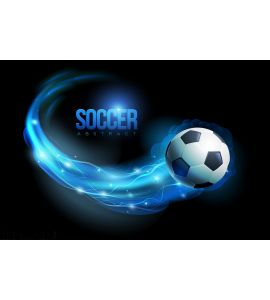 Soccer ball Wall Mural Wall Tapestry tapestries