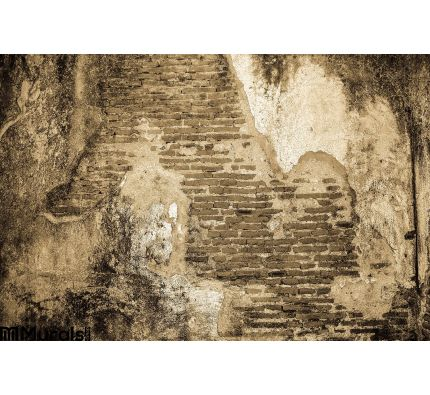 Old Cracked Concrete Vintage Brick Wall Background Wall Mural Wall Tapestry tapestries