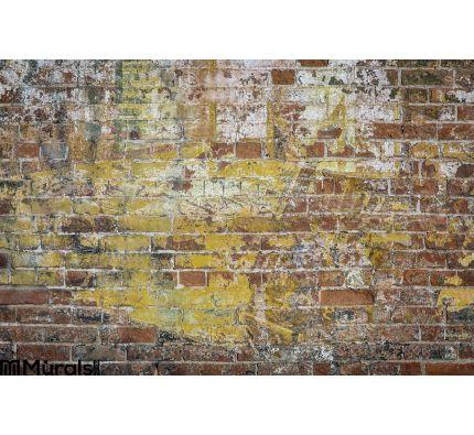 Graffiti Brick Wall Wall Mural Wall Tapestry tapestries