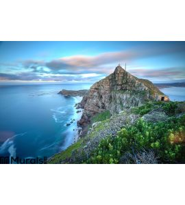 Cape Point South Africa Wall Mural