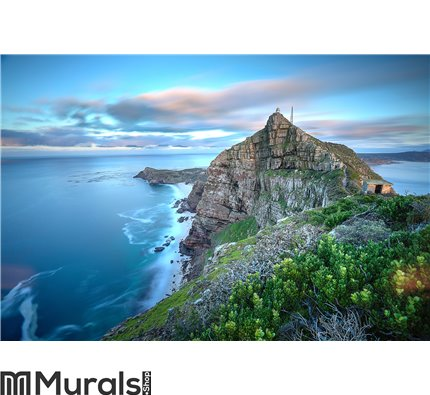 Cape Point South Africa Wall Mural Wall art Wall decor