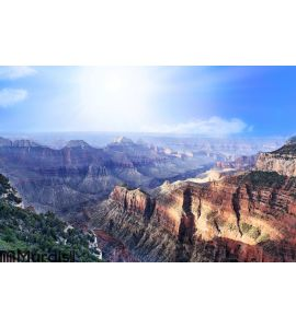 Grand Canyon Arizona Wall Mural