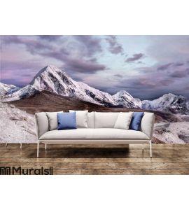 Himalaya Mountains Wall Mural