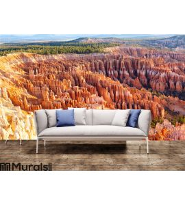 Bryce Canyon Wall Mural