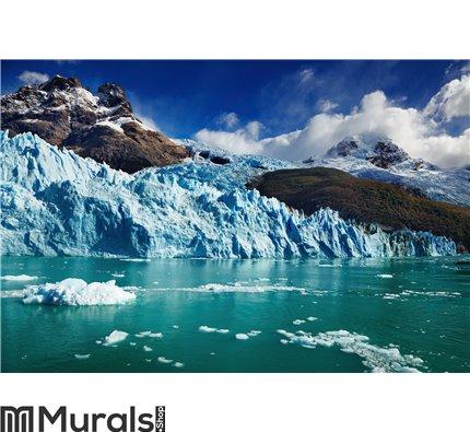 Spegazzini Glacier, Argentina Wall Mural Wall art Wall decor
