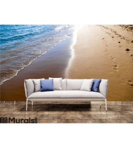 Colors of summer Wall Mural Wall Tapestry tapestries