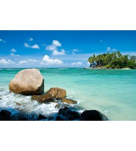 Phuket island Wall Mural Wall art Wall decor